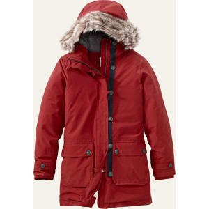 Women's Mount Flume Waterproof Down Parka from Timberland.