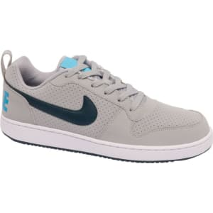 newest collection b05d0 6bf34 Nike Court Borough Low Mens Trainers from Deichmann.
