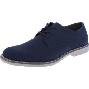 Shoe Payless Men S Burt Plain Toe Oxfords From Shoesource
