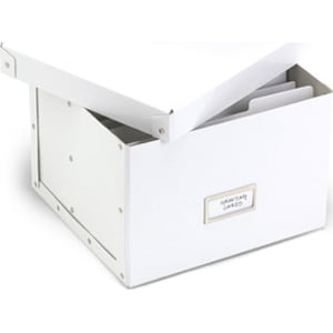 Greeting card organizer from the container store greeting card organizer m4hsunfo