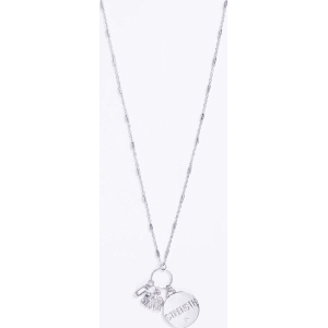 Lane bryant womens long necklace with inspirational pendants lane bryant womens long necklace with inspirational pendants onesz silver tone aloadofball Gallery