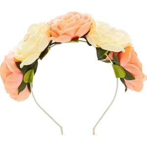 Floral Headband from Forever 21. 9aa8a49eb46