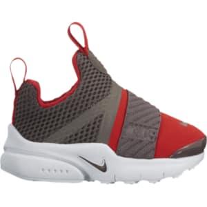 best sneakers 032d8 2a015 Kids Nike Presto Extreme - Boys Toddler - University Red Dark Grey ...