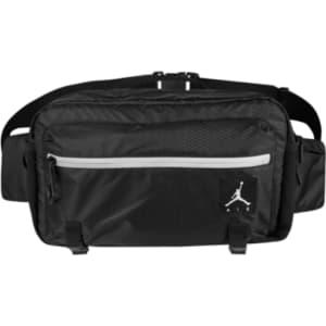 3f1509ec066b Jordan Crossbody Backpack - Grade School - Black Black from Champs ...