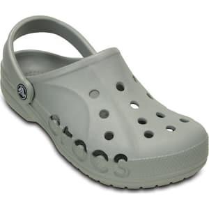 c23bca91680e14 Crocs Light Grey Baya Shoes from Crocs.