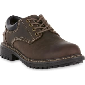 4e5a49cac2 Gbx Men s Sledge Leather Oxford - Brown