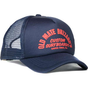 d811040195a Cotton on Men - Wicked Print Trucker - Old Mate Navy from Cotton On.