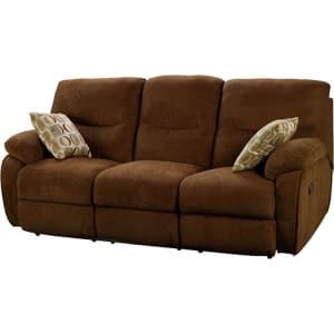 Manchester Reclining Sofa