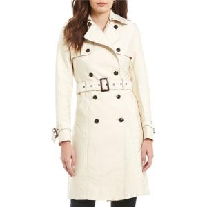 2950e72f8db Antonio Melani Jane Trench Coat from Dillard s.