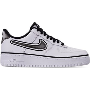 super popular d5e0f df956 Nike Boys  Grade School Air Force 1  07 Lv8 Sport Casual Shoes ...