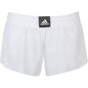 Adidas Ladies Mesh Shorts from Sports Direct. 6f2a55aec
