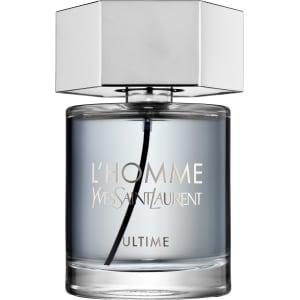 Yves Saint Laurent Lhomme Ultime 34 Oz Eau De Parfum Spray From