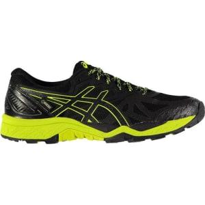 Asics Fujitrabuco Gtx 6 Mens Trail Running Shoes from Sports Direct. a7d683e23b9d