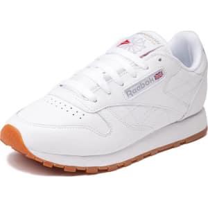 más y más Estar satisfecho Inmunidad  Womens Reebok Classic Athletic Shoe from Journeys.