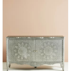 Hand Embossed Buffet From Anthropologie