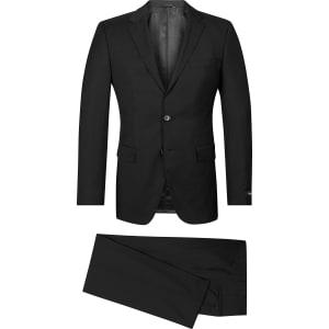 dacccc18a Hugo Boss Italian Wool Suit, Regular Fit James/Sharp from BOSS.