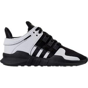 san francisco cbeb4 9d65b Adidas Boys' Grade School Eqt Support Adv Casual Shoes, Black