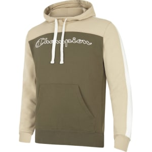 ddec4403d5af Champion Athletic Fusion Over The Head - Men Hoodies from Foot Locker.