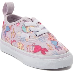 ee73944081f Toddler Vans Authentic Purrmaids Glitter Skate Shoe from Journeys.