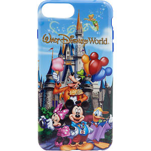 new style f4ab1 ac906 Mickey Mouse and Friends Iphone 7/6/6s Plus Case - Walt Disney World