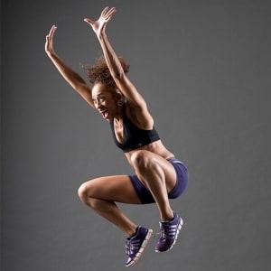 Ailey Extension DanceFIT Class with Karen Arceneaux