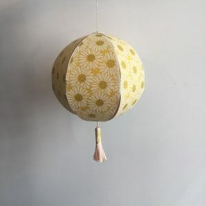 Paper Lanterns Workshop