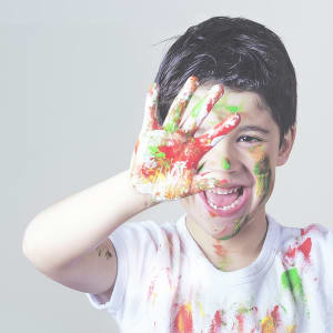 Kids Zone Events