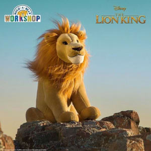 Disney's The Lion King In-Store Event