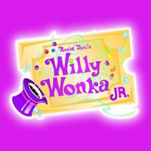 """Arms Wide Open Presents """"Willy Wonka Jr."""""""