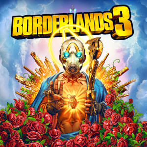 Borderlands 3 Bonanza