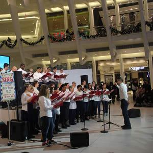 North River Sing Community Chorus