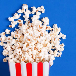 Win a Summer of Free Movie Tickets