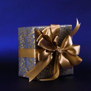 Santa's Post Office & Gift Wrap
