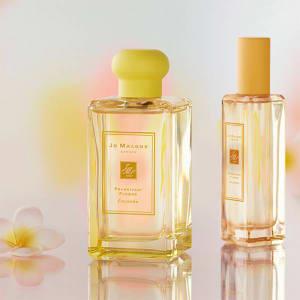Discover Jo Malone's Brilliant Blossoms