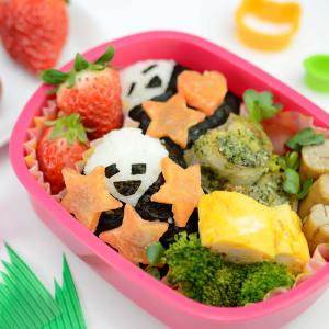 Japanese Character Bento Kids Class