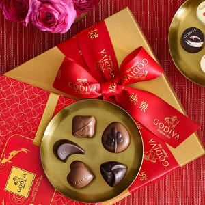 Godiva Chinese New Year Collection