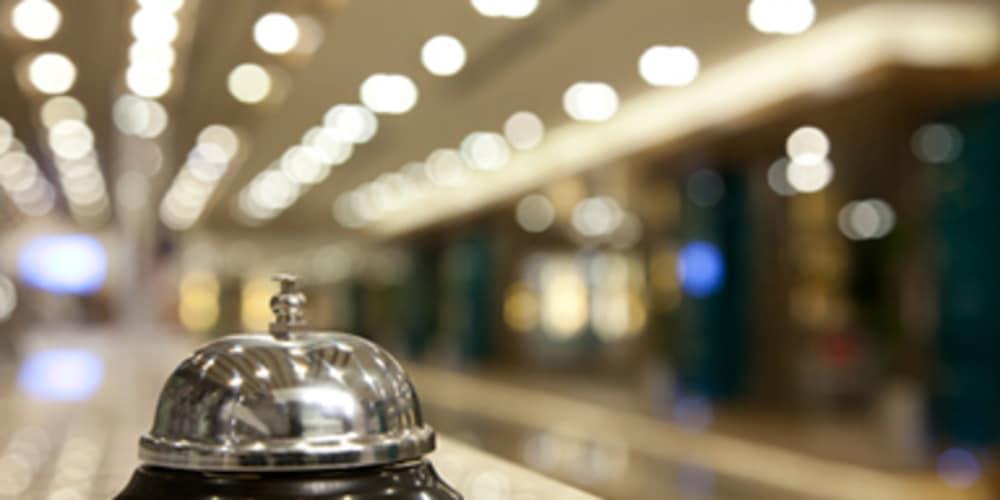 Hotel Referrals