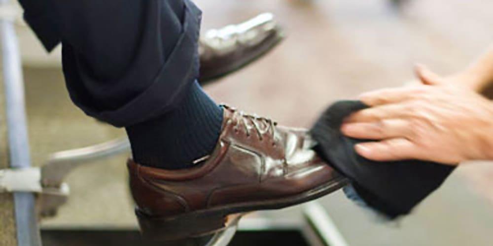 Tailors, Dry Cleaning & Shoe Repair