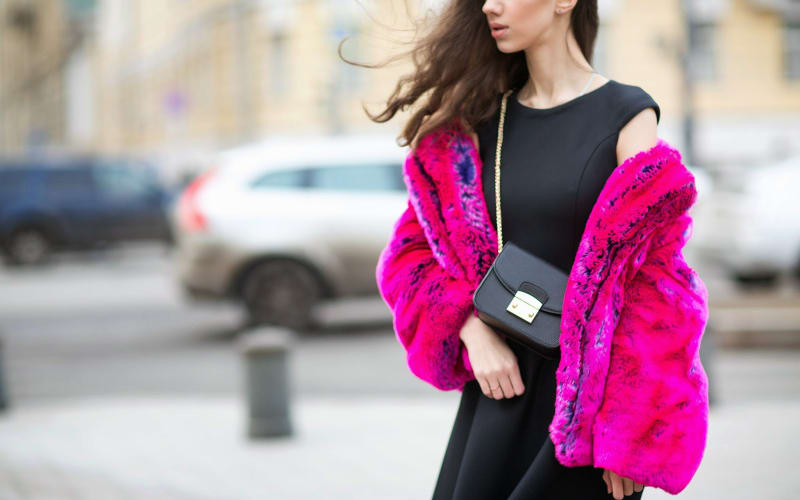 7 Street Style Stars To Know Now