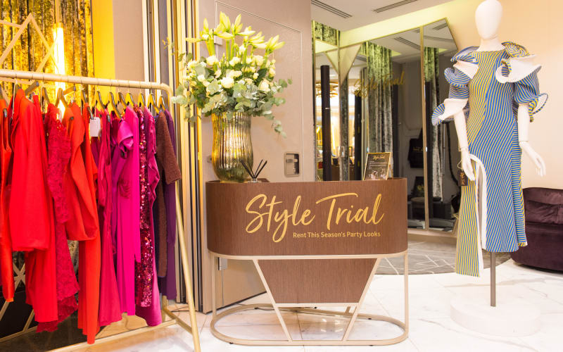 The Style Trial: Westfield and Save the Children team up for the ...