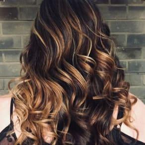 Haircut & Highlights