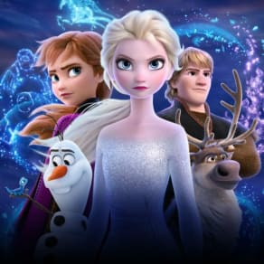 Frozen 2 Tickets Now Available