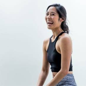 In Store Yoga at lululemon Annapolis