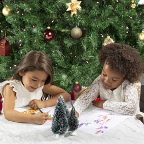 Holiday Kids Zone Event