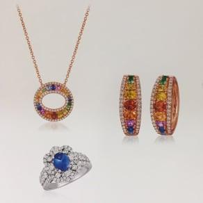 LeVian Fine Jewelry Trunk Show