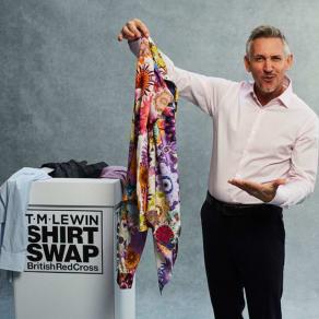 Shirt Swap