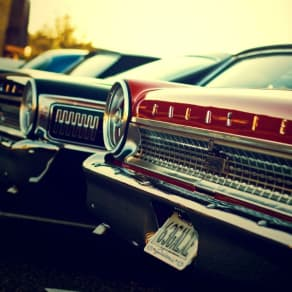 Monday Night Car Show