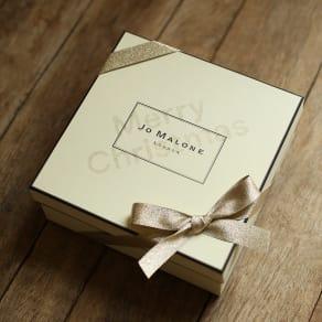 Glittering Gift Boxes at Jo Malone London