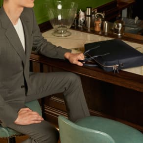 Hit Refresh with Smythson - For Him