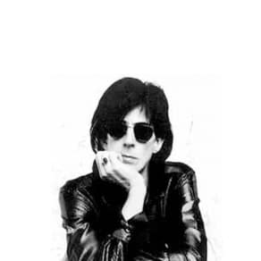 Meet Ric Ocasek, Artist and Frontman of the Cars